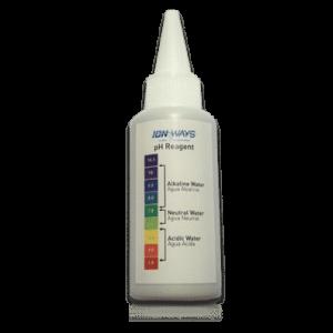 Reagensdroppar 100 ml