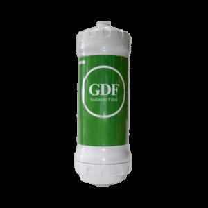 Sedimentfilter Vesta GL